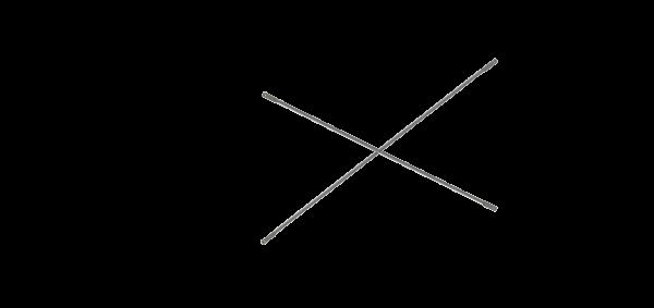 4ft X 7ft Angle Cross Brace 1