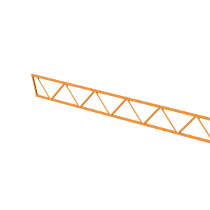 21ft Bridge Truss
