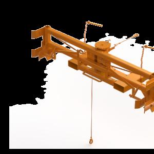 Forklift Rotolift