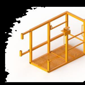 Access Platform – Right