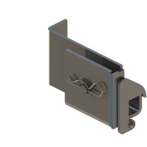 Top Cable Head Left