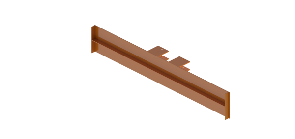 50 Inch Level Plank Adapter 1