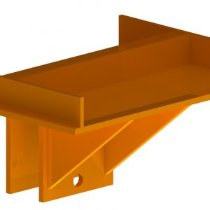 10 Inch Level Plank Adapter