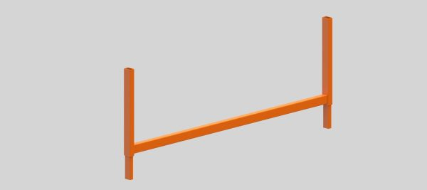 Yoke Without Uprights 1