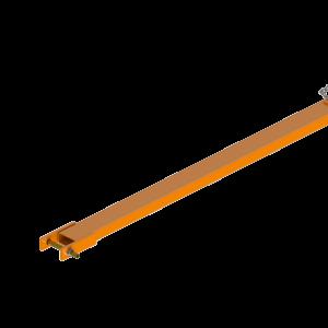 Mast Climber Wheel Tow Bar