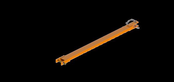 Mast Climber Wheel Tow Bar 1