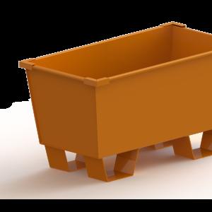 Mason Tub