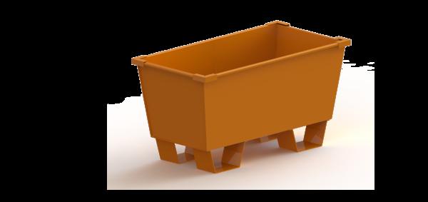 Mason Tub 1