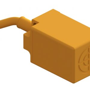 Yellow Proxy Sensor