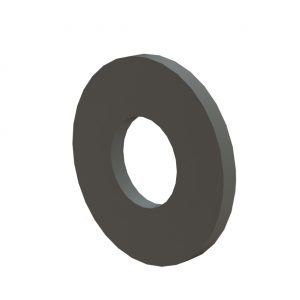 3/8″ USS Flat Washer