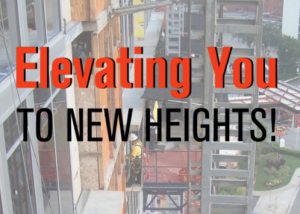 Elevate Your Job Site! 🏗